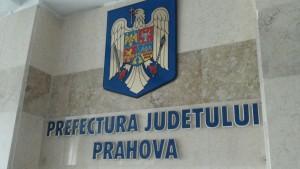 Vezi aici cine este noul subprefect al Prahovei