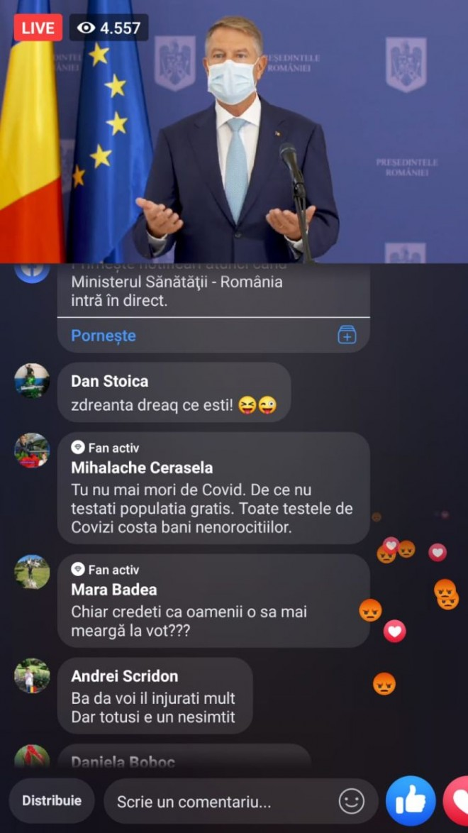 Oamenii s-au cam saturat! Cum isi bat joc românii de Iohannis