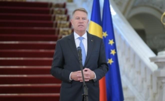 Întrebarea la care Klaus Iohannis s-a enervat și a răspuns răspicat: 'Da, vom continua...'