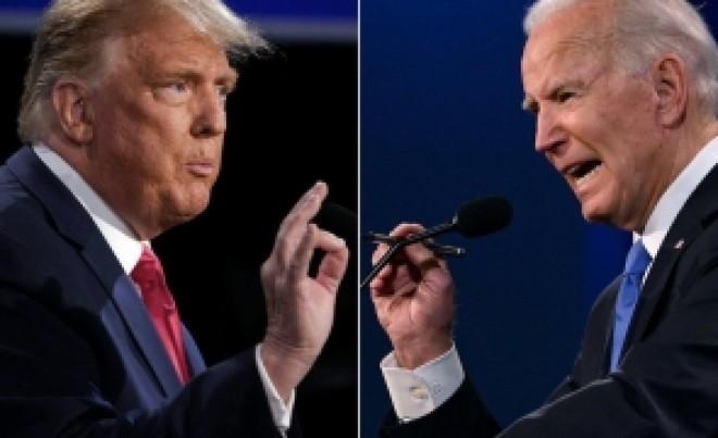 Trump vs Biden/ Cine castiga alegerile in SUA