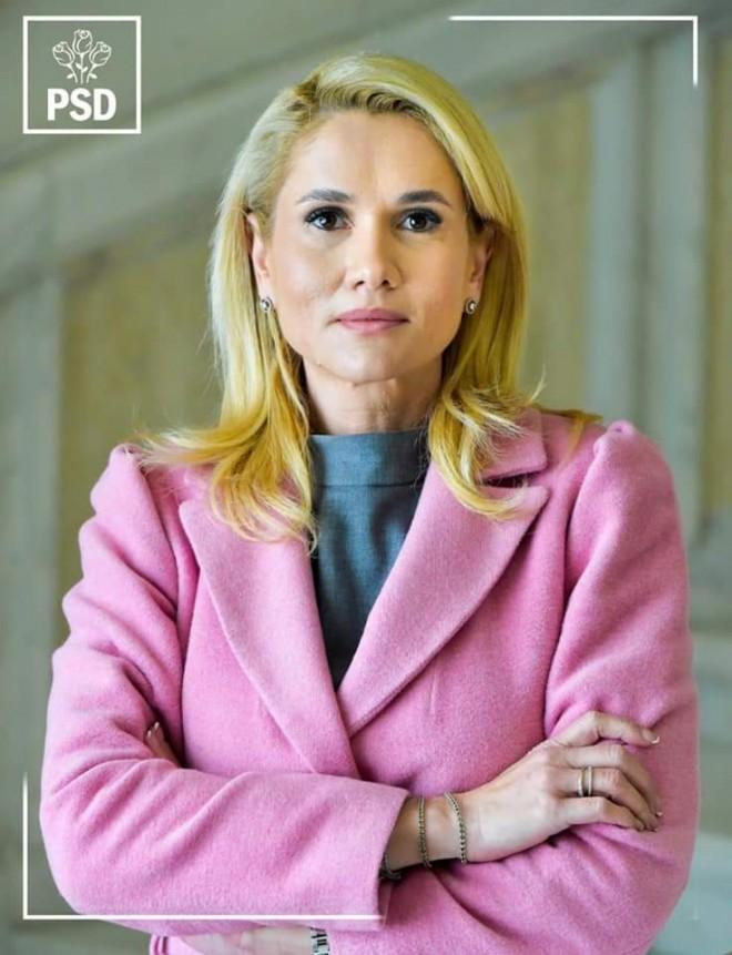 Laura Moagher: Guvernul Dreptei Unite va crește TVA dacă rămâne la guvernare!
