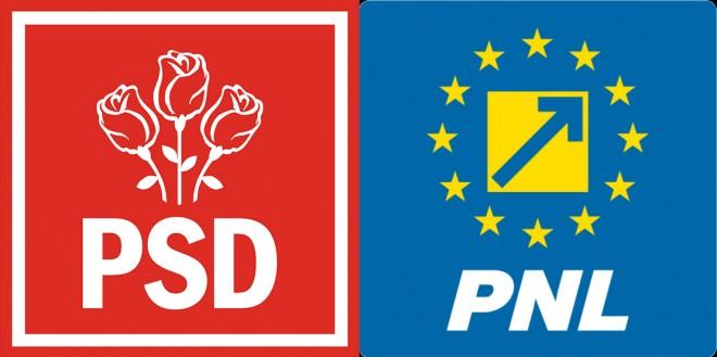 SONDAJ Avangarde: Distanța dintre PNL și PSD a ajuns la numai două procente