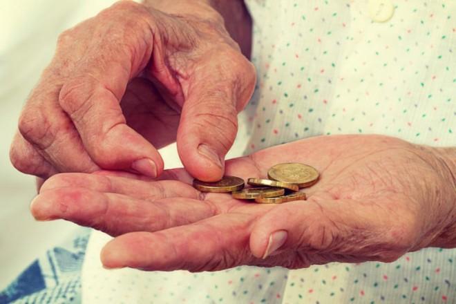 Informații de ultimă oră: Pensiile ar putea fi înghețate anul viitor!