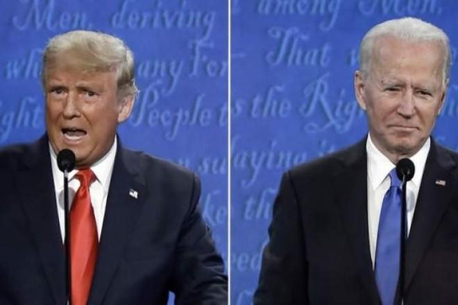 Rezultate finale Alegeri Prezidențiale SUA 2020: EL este noul președinte al Statelor Unite ale Americii