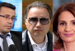 Secretara lui Liviu Dragnea, fugarul Rizea și Realitatea Plus, dați în judecată de Victor Ciutacu