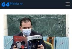 """Bogdan Toader, reactie dura dupa ce Orban a spus despre tineri ca sunt """"răspândacii"""" virusului"""
