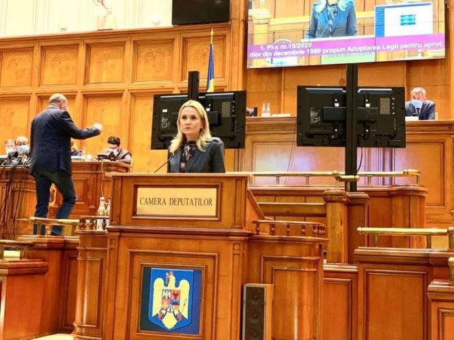 Laura Fulgeanu-Moagher, PSD Prahova: Guvernul PNL a atacat mizerabil mici prpducatori autohtoni. PSD a votat azi ca pietele sa ramana DESCHISE