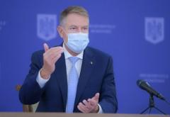 E intotdeauna vina bolnavilor! Iohannis, despre cei 6 pacienți decedați fără să prindă loc la ATI: Înțeleg că ar fi fost locuri chiar în Timișoara, dar nu au vorbit