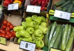 PNL, protectorul firmelor straine! BĂTAIE de joc: prețurile legumelor au EXPLODAT în supermarketuri, după ÎNCHIDEREA piețelor