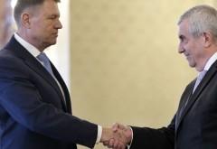Călin Popescu-Tăriceanu: Sper ca primul care se vaccinează, în direct la TV, să fiți dumneavoastră, domnule Președinte!