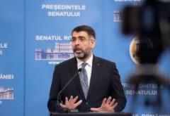 Robert Cazanciuc: PNL a chiulit să-și apere penalii, USR și-a boicotat propria inițiativă