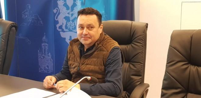 Ce spune Andrei Volosevici despre realizarea Spitalului Municipal de Urgenta