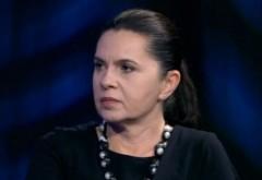 Adriana Săftoiu PULVERIZEAZĂ listele PNL: Oameni fără cultură minimală, dar au știut să vorbească cu paltonul liderului