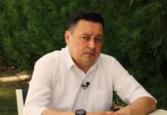 """Andrei Volosevici, avertisment în privința supermarketurilor din Ploiești: """"Suntem foarte fermi în aplicarea deciziilor"""""""