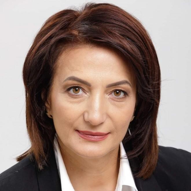 """Deputatul Cătălina BOZIANU, președintele PMP-Prahova:""""Această tragedie ne arată, încă o dată, cât de bolnav este sistemul românesc de Sănătate"""""""