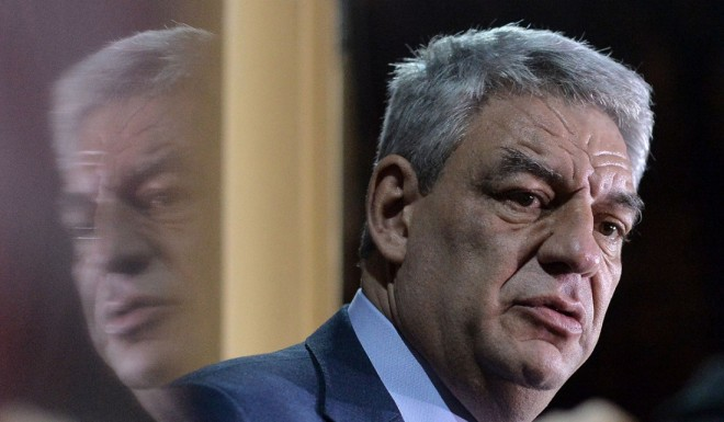 """Mihai Tudose i-a numit """"Pic şi Poc"""" pe Orban şi pe Nicuşor Dan, după vizita acestora din spitale: """"Ce naiba au verificat ei?"""""""