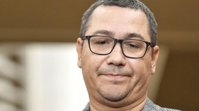 """Ponta analizează deficitul bugetar: La 5 miliarde deficit, """"PUIE MONTA""""! La 100 de miliarde """"Guvernul administrază foarte bine"""""""