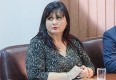 """Judecatorul Gabriela Baltag: """"Activitatea SIIJ-ului, foarte buna! Dosarele trebuie FINALIZATE!"""""""
