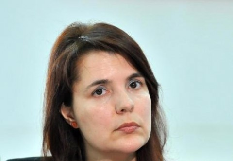 Judecatoarea Maya Teodoroiu va fi propunerea PSD pentru Ministerul Justitiei, dupa castigarea alegerilor