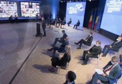 Impostura si ticalosie! Iohannis, Orban, Nicușor Dan și toți miniștrii AU ÎNCĂLCAT legea: Poliția NU a descins la evenimentul PNL