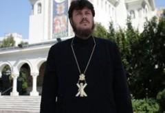 """Preotul Eugen Tănăsescu: """"Nu Biserica a umplut spitalele, ci colcăiala de interese enorme pe niște cârpe, numite măști"""""""