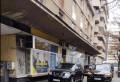 FOTO Zona pietonală din centrul Ploieștiului, blocată de mașini parcate în fața sediului PNL