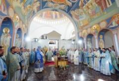 ÎPS Teodosie face un apel către Guvern: Închiderea bisericilor aduce tristețe și tristețea este început de boală. Imbolnăvești sufletul, îmbolnăvești și trupul