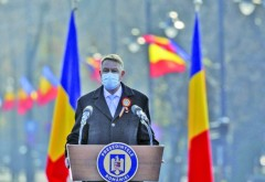Ziua Națională, sărbătoarea privată a lui Iohannis