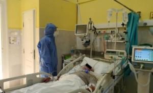 Scad infectarile in mod ARTIFICIAL, dar realitatea se vede la ATI si morga! 176 de pacienţi au decedat în ultimele 24 de ore