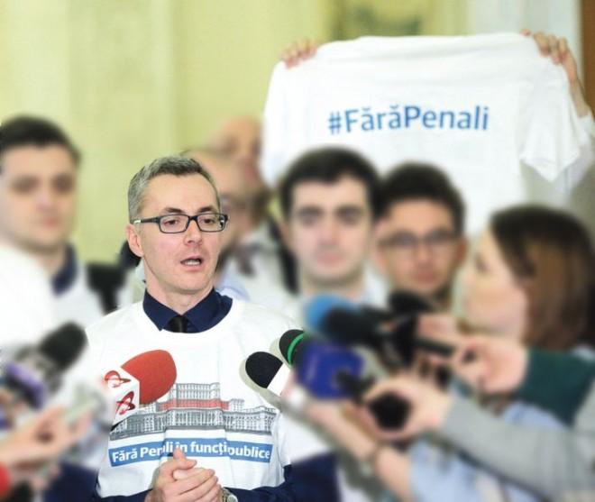 Stelian Ion (USR), atacat inclusiv de PNL pentru obsesia desfiintarii SIIJ: Ocupă-te, mă, de ce vrea România, nu de ce-ţi spun alţii!