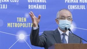 Avem cel mai slab ministru al Sanatatii! Boc continuă războiul cu Vlad Voiculescu pe finanțarea centrelor de vaccinare: Fără bani, procesul de vaccinare va fi compromis