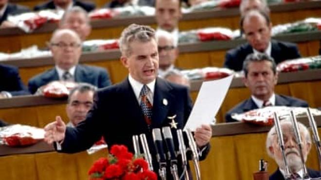 Ce salariu avea Nicolae Ceaușescu! Adevărul despre banii pe care îi încasa liderul PCR