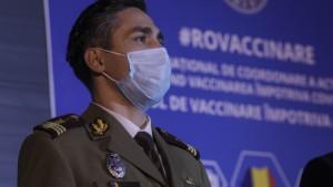 Oficial: Cine intră în etapa a doua de vaccinare, lista completă