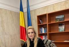Senatorul PSD Prahova Laura Moagher: A inceput cea mai mare operatiune de politizare a invatamantului romanesc