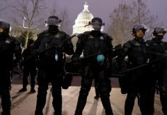 Donald Trump ordonă stare de urgență la Washington. Forțele de ordine, suplimentate înaintea inaugurării președintelui Joe Biden