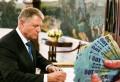 Iohannis, care incaseaza salariu de mii de euro: Măsura îngheţării salariilor mi se pare una justă. Nu poate fi vorba de mărirea unor lefuri bugetare în 2021