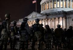 Alertă la Washington. Insurecţioniştii ar avea de gând să înconjoare Capitoliul şi să-i execute pe congresmenii democraţi