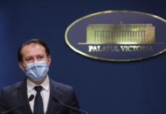"""Premierul Florin Citu nu e de acord cu desfiintarea SIIJ? Stelian Ion actioneaza """"de capul lui""""?"""