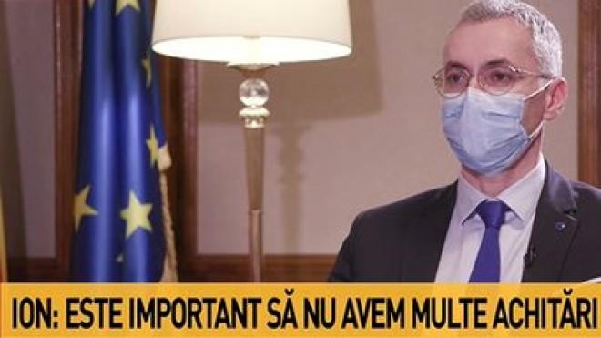 Pentru cine lucreaza ministrul Justitiei? Un avocat il desfiinteaza pe Stelian Ion: Ii preseaza pe judecatori sa nu mai dea achitari!