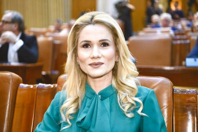 De la 1 februarie, Laura Moagher va sustine audiente la cabinetul parlamentar la Câmpina