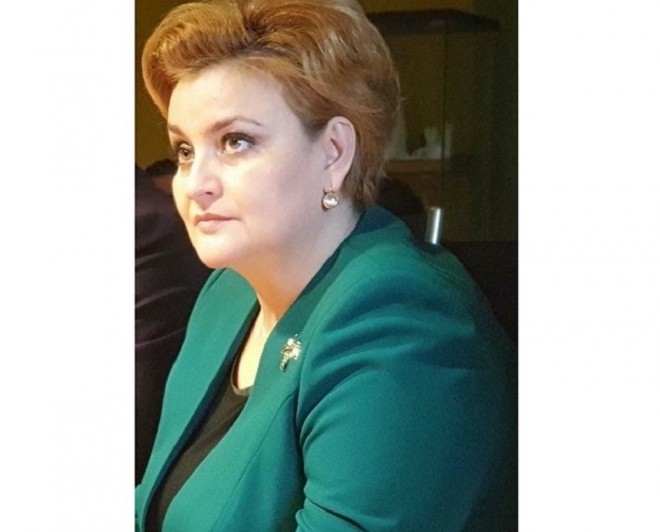Gratiela Gavrilescu nu mai e membru PSD Prahova