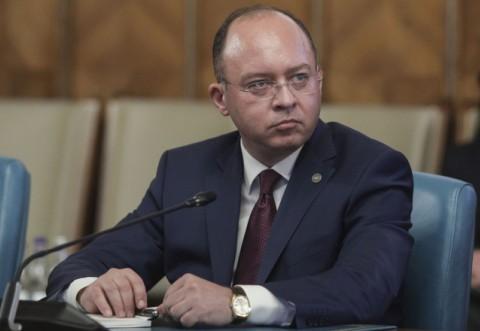 Bogdan Aurescu, ministrul de Externe: Arestarea lui Navalnîi, după otrăvire, este inacceptabilă