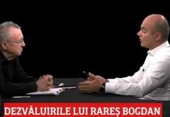 """Operaţiunea """"Spălarea Preşedintelui"""" prin punerea la zid a lui Ludovic Orban"""