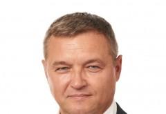 """""""Oamenii noi"""" din politica: Cine este Ciprian Teleman, ministrul Cercetării de la USR-PLUS. Firma soției, mandatar financiar pentru USR la alegeri"""