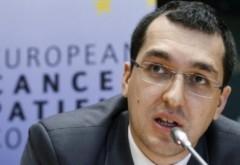 """PSD a dat de pământ cu Vlad Voiculescu: """"Un dezertor incapabil"""""""