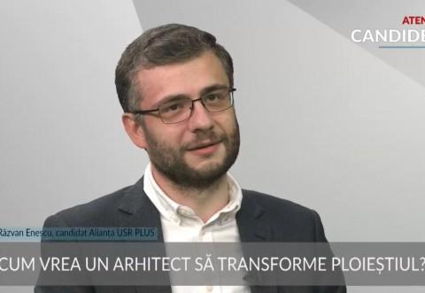 SURSE: Razvan Enescu a fost invalidat de instanta si nu poate fi consilier local