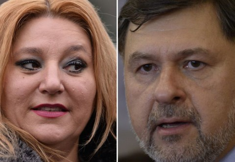 """Diana Şoşoacă şi Alexandru Rafila, scandal în direct! """"Sunt mai inteligentă decât alţii!"""", """"Absolut, se vede de la distanţă!"""""""