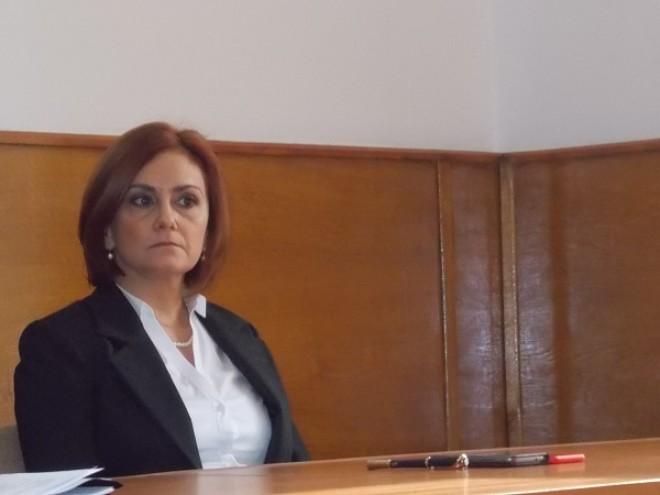 Judecătoarea Adriana Stoicescu: Vom fi toți la muncă la noul canal, burdusiți de dosare penale, spre gloria și mărirea noii Religii