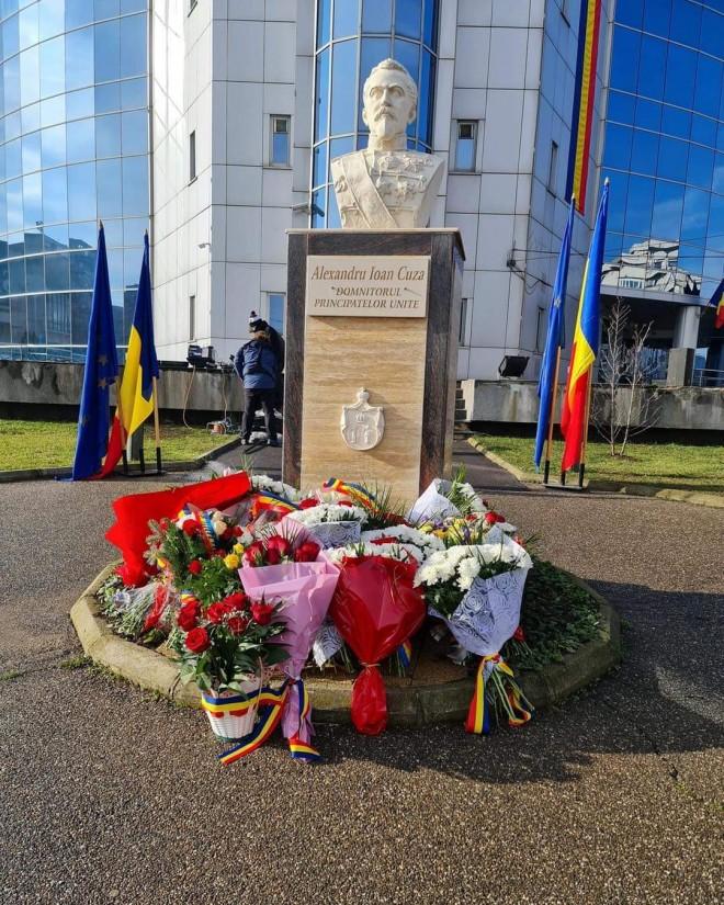 Ce mesaj a transmis Andrei Volosevici de Ziua Unirii Principatelor Romane