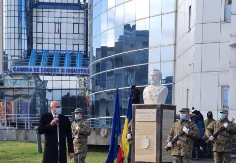 Viceprimarul Dan Nicodim, scurta lectie de istorie, de Ziua Unirii Principatelor Romane